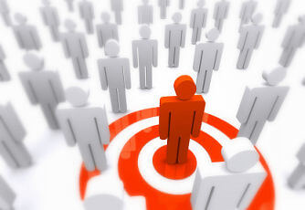 who is your target marketing