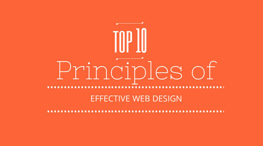 Design A Winning Website With These 10 Principles