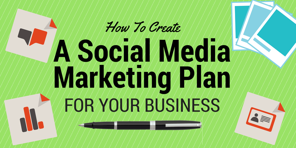 How To Set Up A Social Media Marketing Plan In 7 Simple Steps