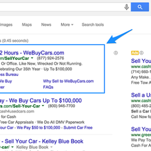 How To Write AdWords Ads That Grabs Attention