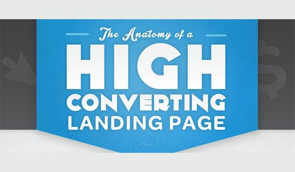 How To Create The Perfect Landing Page